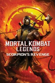 Mortal Kombat Legends: A Vingança de Scorpion