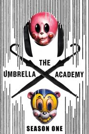 The Umbrella Academy 1 Temporada