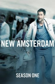 Hospital New Amsterdam 1 Temporada