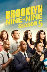 Brooklyn Nine-Nine 5 Temporada
