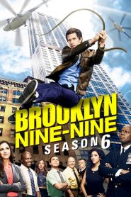 Brooklyn Nine-Nine 6 Temporada
