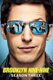 Brooklyn Nine-Nine 3 Temporada