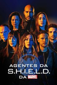 Marvel Agentes da Shield