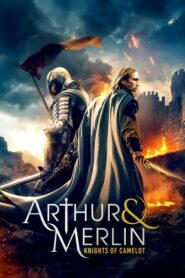 Arthur & Merlin: Knights of Camelot