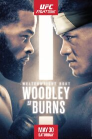 UFC Fight Night 173: Woodley vs. Burns