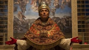 Assistir The New Pope 1 Temporada Episodio 9 Online