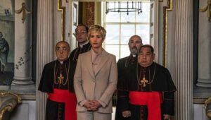 Assistir The New Pope 1 Temporada Episodio 3 Online