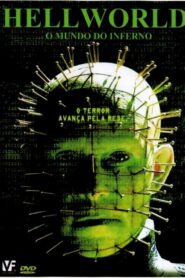 Hellraiser VIII – O Mundo do Inferno