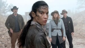 Assistir Fear the Walking Dead 6 Temporada Episodio 6 Online