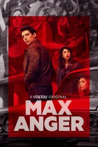 Max Anger – With One Eye Open